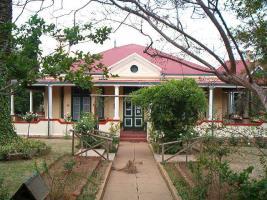 AG Visser House