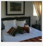 De Hoek Country Lodge