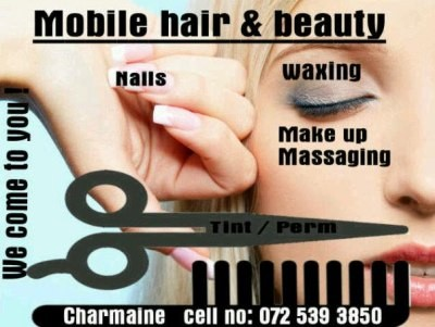 Mobile Hair & Beauty