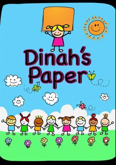 Dinah's Paper