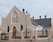 Heidelberg Methodist Church