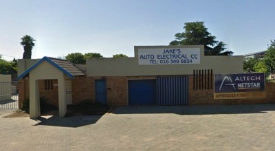 Jake's Auto Electrical