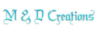 M & D Creations