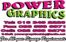 Power Graphics