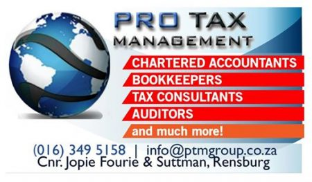 Pro Tax Management