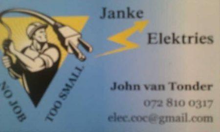 Janke Elektries