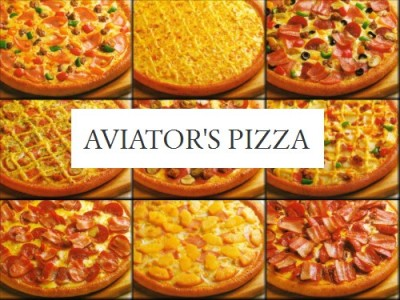 Aviator's Pizza & Cocktail Lounge
