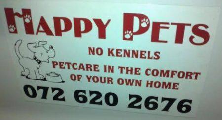 Happy Pets Heidelberg