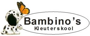 Bambino's Kleuterskool