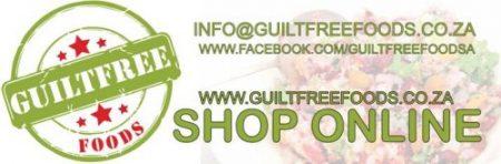 Guilt Free Foods