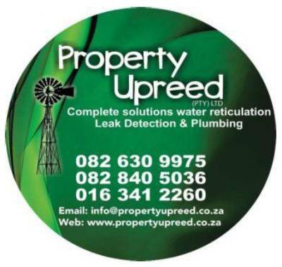 Property Upreed