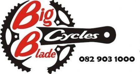 Big Blade Cycles