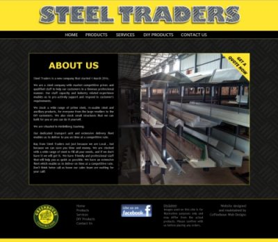 Steeltraders