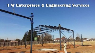 T W Enterprises & Engineering Services